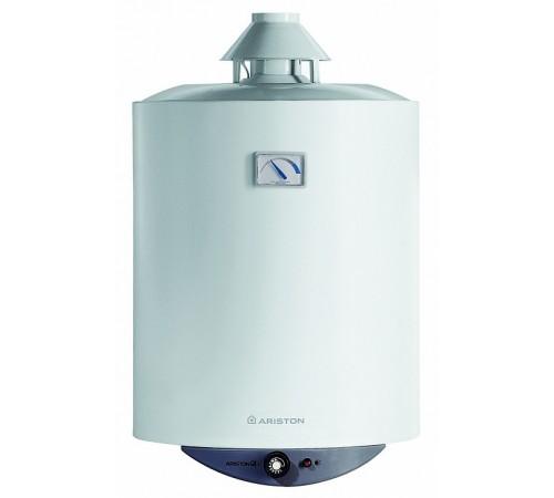 Газовый водонагреватель Ariston SUPERSGA 80 R
